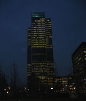 CityGroup Tower