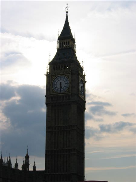 photo de Big Ben, Londres