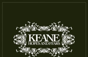 pochette de hopes and fears