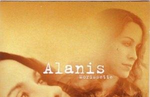 Alanis album