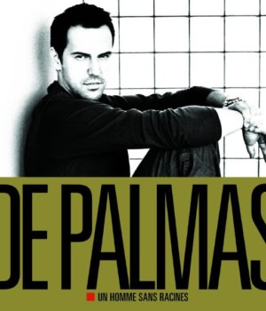 pochette album De Palmas