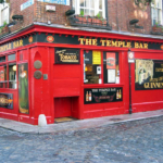 photo du pub The Temple Bar de Dublin