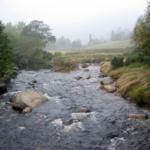 photo de rivière à Glendalough