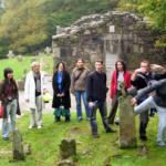 photo souvenir de Glendalough