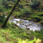 Photo de Glendalough River