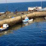 Dans le port de Dalkey