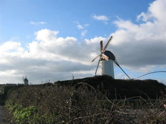 Moulin de Skerries