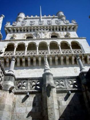 Photo de la Torre de Bélem