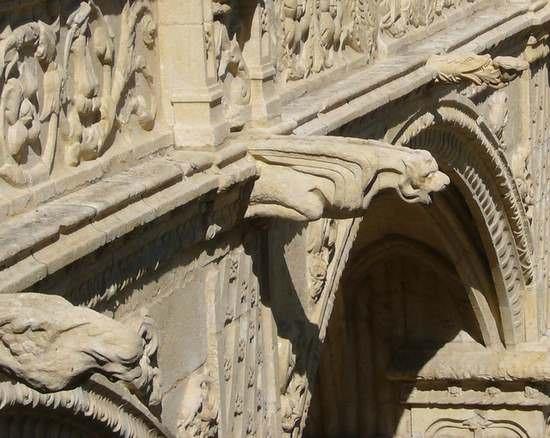 photo du Monasterio dos Jeronimos