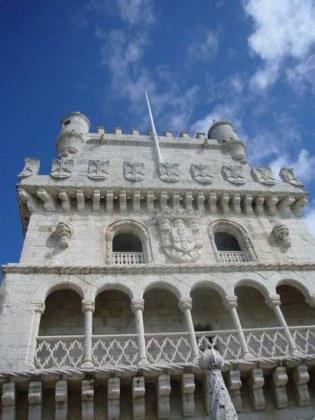 La Torre de Bélem