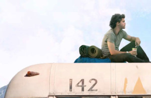 extrait film Into The Wild