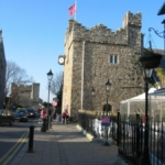 photo Dalkey Castle