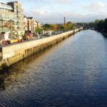 Photo de  Canal à Dublin