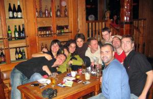 Au Porter House Pub - Dublin