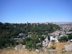 photo Alhambra de Grenade