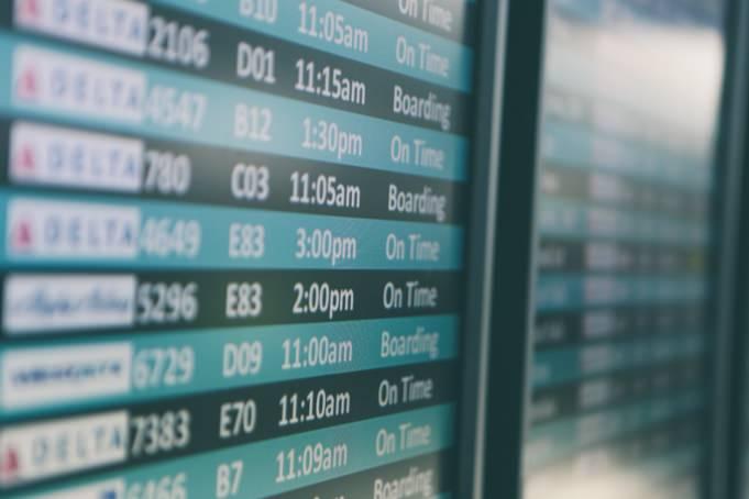 Comment voyager pas cher et profiter d'un billet discount ou d'une erreur de prix