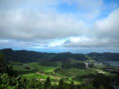 Voyage et roadtrip sur l'isle São Miguel, au coeur des Açores