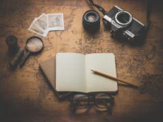 Bilan d'un an de blogging voyages...