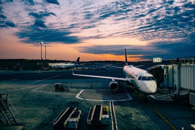 Quand Réserver son billet d'avion pour voyager moins cher... Photo par David D'Silva