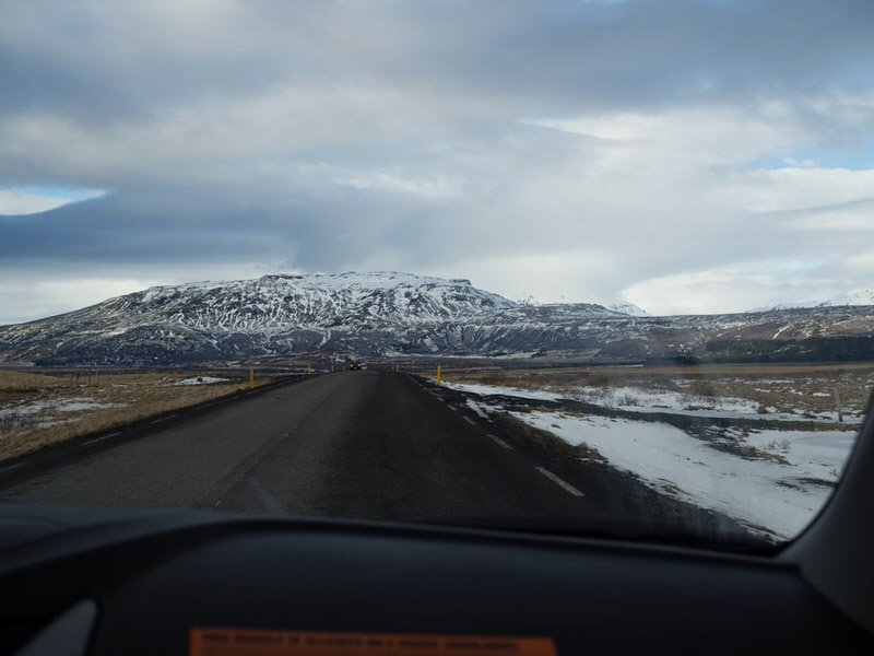 En road trip en Islande
